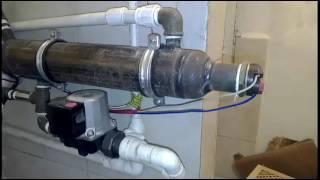 Hayretler içinde kalacağınız el yapımı elektrikli ev ısıtma sistemi...