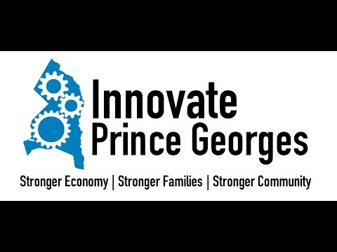 Innovate Prince Georges Launch