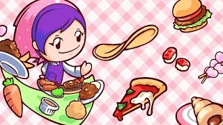 IM HUNGRY NOW - Cooking Mama