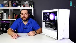 Komputer do zastosowań ogólnych: GRY, INTERNET, MULTIMEDIA