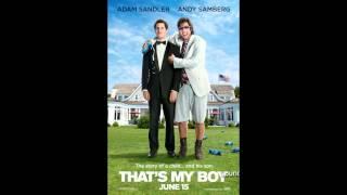Саундтрек к фильму Папа-досвидос That.s My Boy 2012.avi