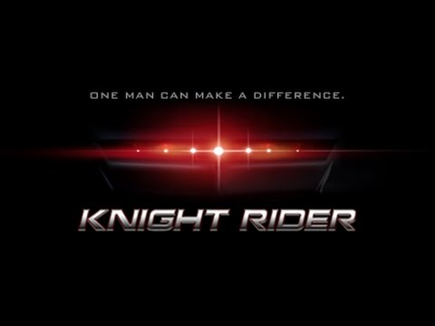 knight rider movie the perfect remake youtube. Black Bedroom Furniture Sets. Home Design Ideas