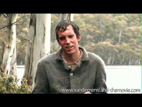 From Balibo to Van Diemen's Land - Behind the scenes 3