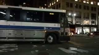 MTA Bus Company 2006 MCI D4500CL #3349