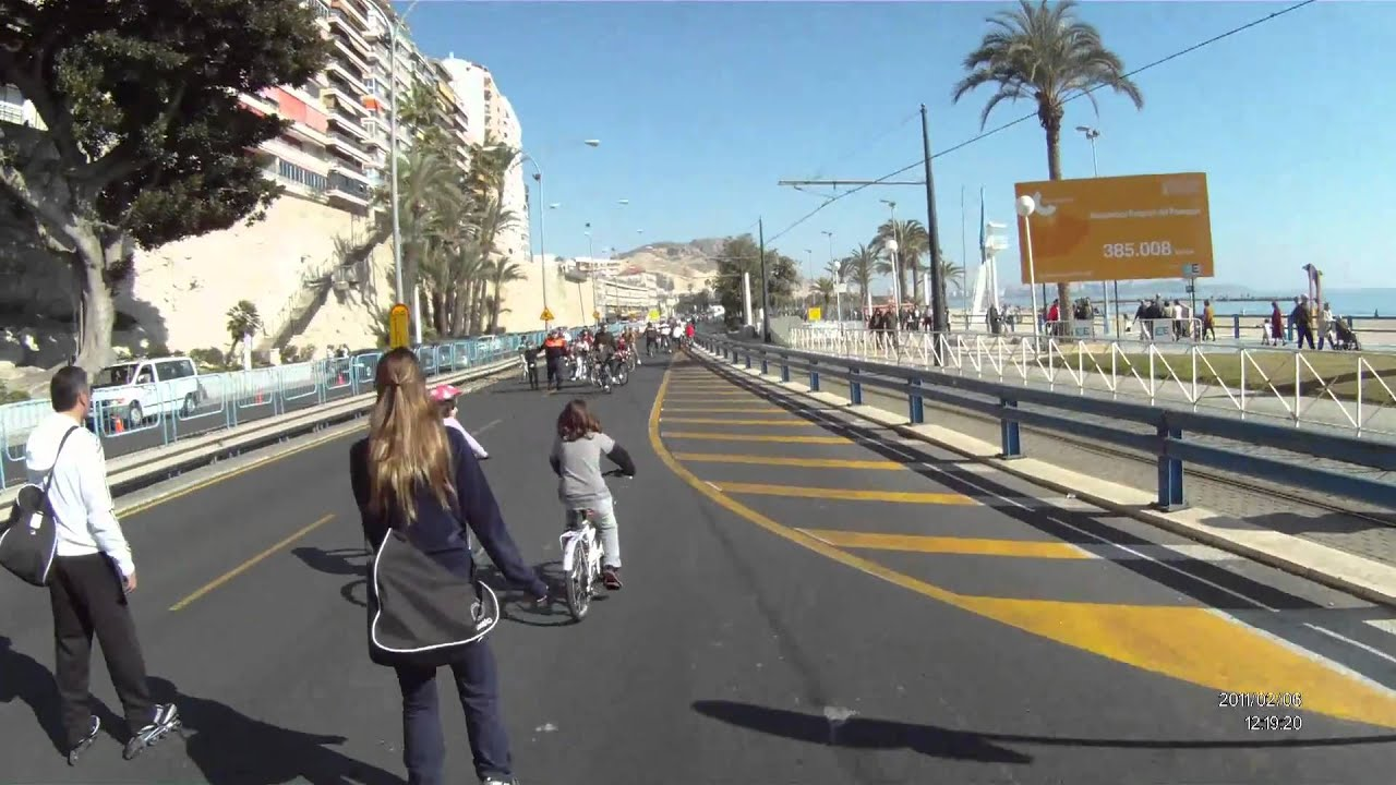 4 skateboard longues distances alicante espagne le - La decoradora alicante ...