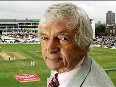 RIP Richie Benaud. 70+ mins of 1980's ball by ball commentary.