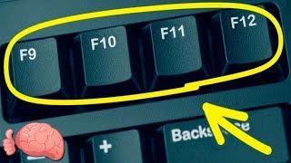 10 Funciones OCULTAS En Tu Teclado | Mr. Tops
