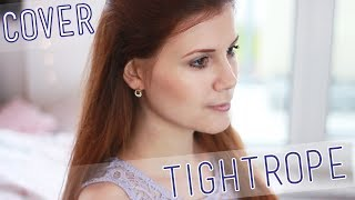 Ich singe 'Tightrope' aus The Greatest Showman l Tightrope Cover l #SingSongtag