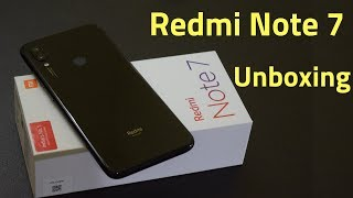 Xiaomi Redmi Note 7 (4GB) Review Videos