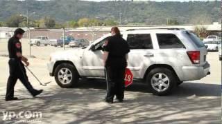 Security Eye Patrol Inc. | Livermore Ca | Security Patrol