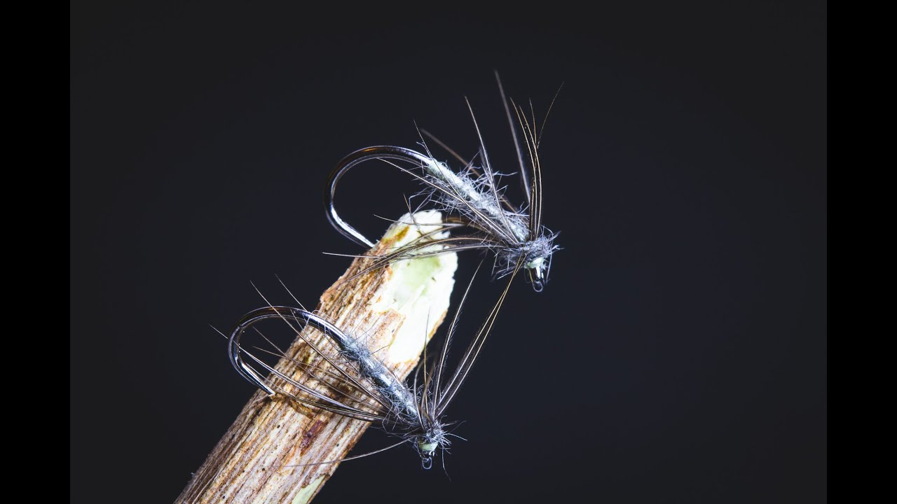 Flies by Iain Barr Fly Fishing 6 NEW JELLY Original CANDY FABS AND BLOBS sz14