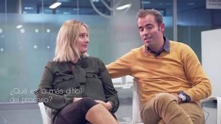 Testimonio de Jana y Luis sobre su proceso de reproducción asistida