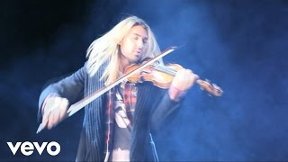 David Garrett - The 5th