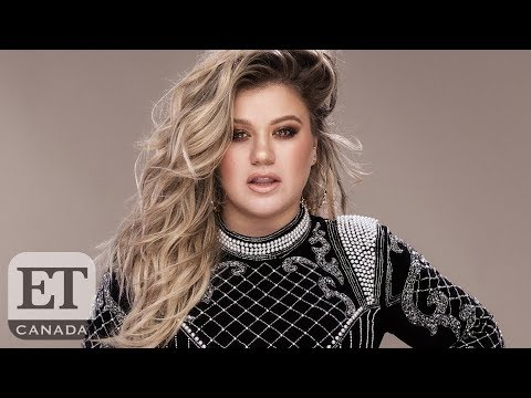 "Kelly Clarkson On Her ""Grown-Ass"" New Sound"