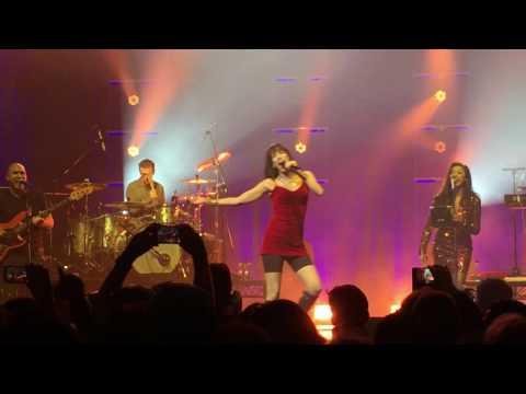 Martika - I Feel The Earth Move (Enmore, Sydney, 16 July 2016)