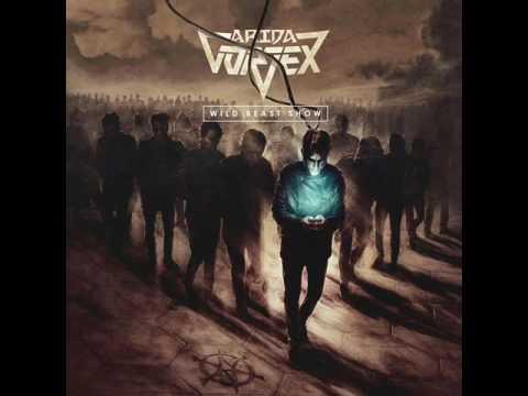 Arida Vortex - Ghost Rider