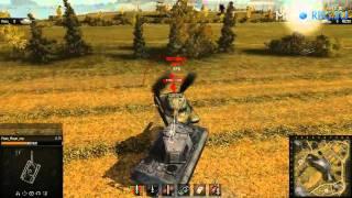 World of Tanks: Керівництво - Частина 9: E75