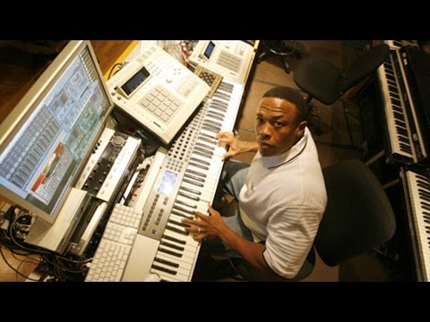Dr Dre  50 Cent In Da Club  Remaking The Beat On iPad Mobile Tip Tuesday