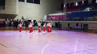 춘천레저컵 제8회 댄스페스티벌 초등부
