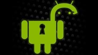 видео Android: Как снять пароль или как сбросить графический ключ (официальный способ - не взлом)
