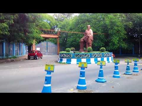 Kolkata Road Guide : Prince Anwar Shah Road Lake Gardens Connector to Rabindra Sarobar Stadium