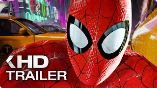 SPIDER-MAN: A New Universe Trailer 2 German Deutsch (2018)