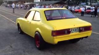 Fastest Mitsubishi Lancer 1979 Dragster Wild Willy