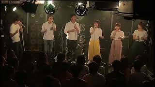 Nanairo presents Hybrid theory Vol.Ⅵ LIVE at 四谷Lotus Summer Live ...