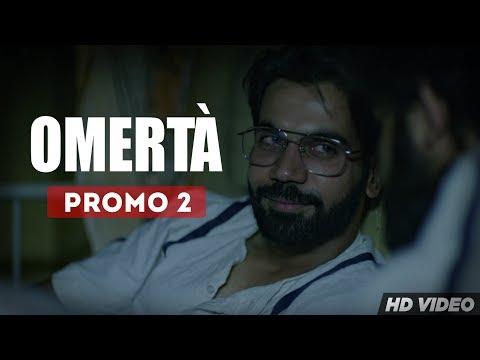 Omertà Promo 2 | Rajkummar Rao | Hansal Mehta | Releasing on 4th May 2018