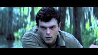 Beautiful Creatures - La sedicesima luna Trailer Italiano Ufficiale [HD]