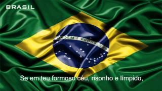 Baixar Hino Nacional do Brasil - Oficial