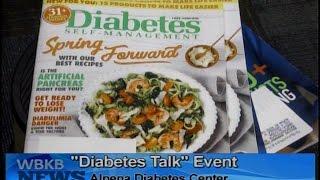 Diabetes & Physical Activity