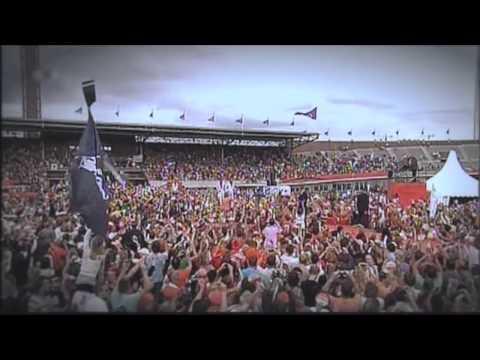 Olympic Stadium Amsterdam: endless possibilities!