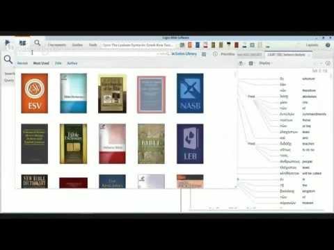 Advanced Logos Search Techniques
