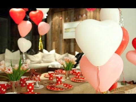 10 Most Attractive Valentine S Day Party Themes Youtube