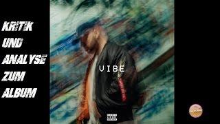 Fler - Vibe | Review | Kritik | Das beste Album seiner Karriere?!