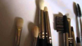 My MAC brush collection 2010 Thumbnail