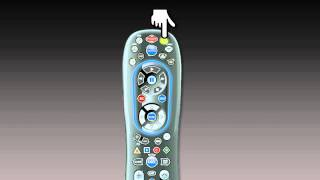 How to Program Your Remote Control | Cox Advanced TV
