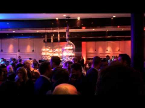 Concierge - Opening Hotel Zoo Berlin November 2014 Kurfürstendamm Design Dayna Lee