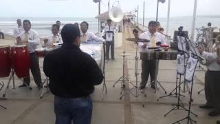 BANDA DE MUSICA DE LA MUNICIPALIDAD PROVINCIAL DE TRUJILLO  LO QUE UN DIA FUE NO SERA