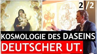 Jordan Peterson in Deutsch: Drachen & Helden (Maps of Meaning Zsf.) 2/2 | JORS