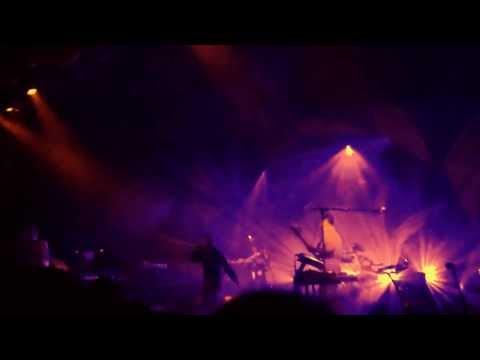 Animal Collective - Peacebone - live Bonnaroo, June 15, 2013
