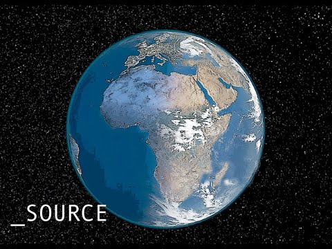 Source - Climate Change Realities