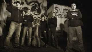 Brutal Kuk - No Room - Live at Uffa, Trondheim