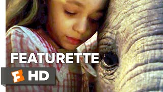 Dumbo Featurette - Welcome to Dreamland (2019) | Movieclips Coming Soon