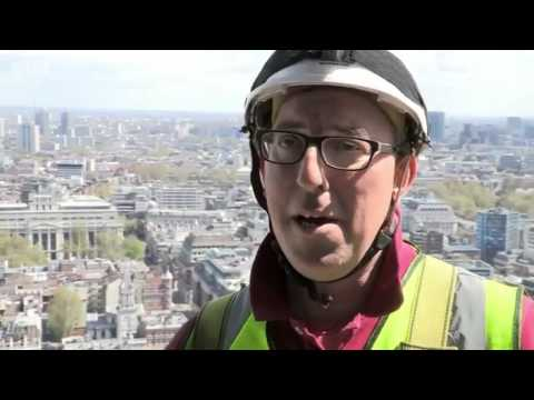 Oxford Street Revealed -Series 2 Reversions: Episode 1 BBC Documentary 2016