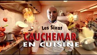 Cauchemar en cuisine en HD la parodie de l'émission culte de M6