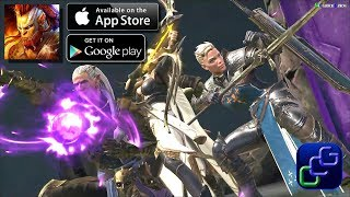 RAID: Shadow Legends Android iOS Gameplay