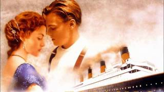 "Titanic - ""My heart will go on"" (Celine Dion & James Horner)"