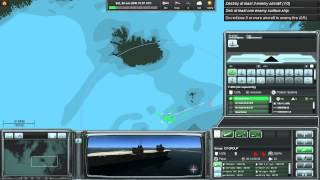 Naval War: Arctic Circle - Nato Mission #3